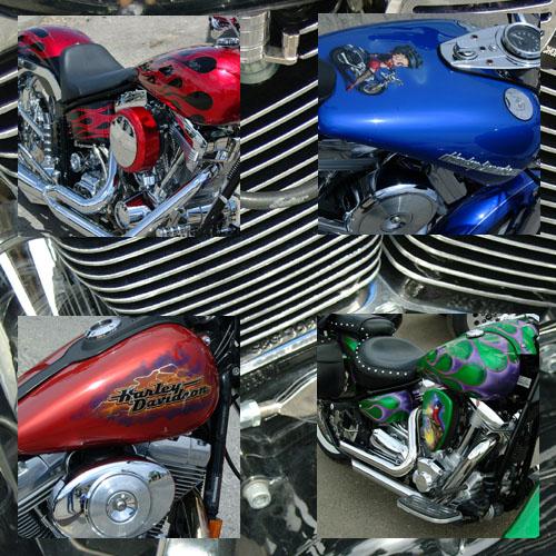 Run A Mucca Bike Show Classes